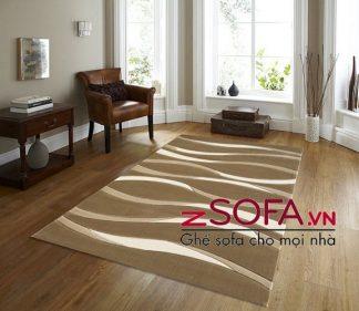 Thảm trang trí phòng ngủ đẹp D0004