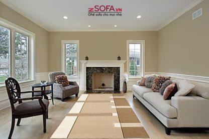 Thảm trải sofa P0006