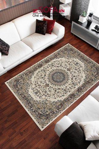 Thảm lót sofa phòng khách zSofa