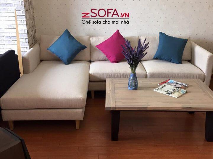 Sofa giá rẻ quận tân phú