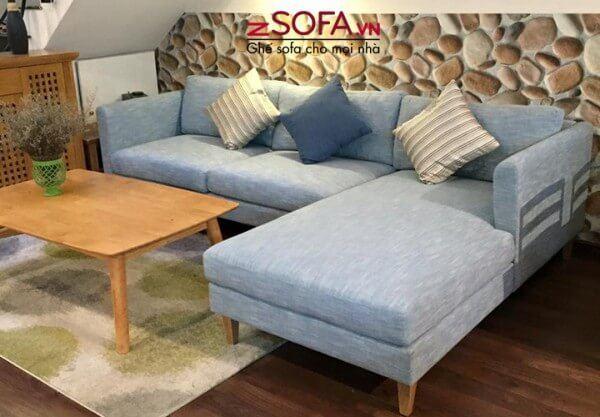 Sofa chất lượng cao thương hiệu zSofa