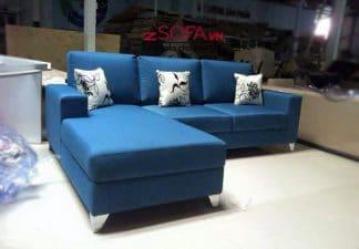 Sofa góc cho phòng karaoke