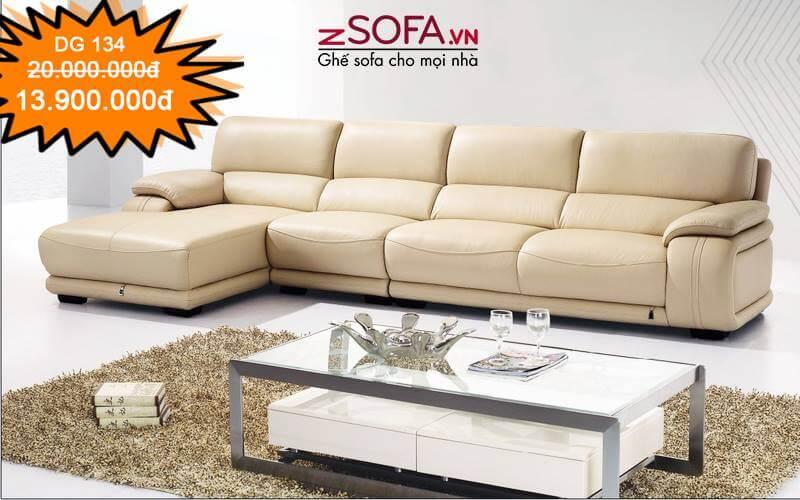 Sofa giá rẻ quận Bình Thạnh - zSofa