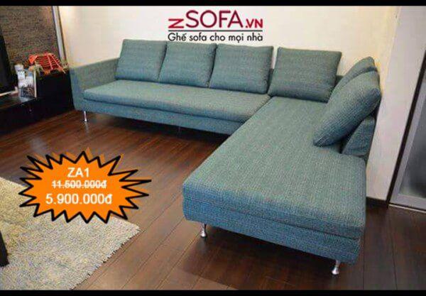sofa hcm cho phòng khách