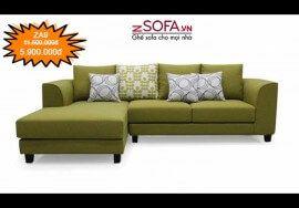 Ghế sofa góc cho phòng khách giá rẻ