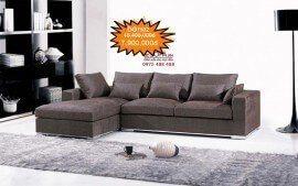 Ghế sofa góc chất lượng của zSofa