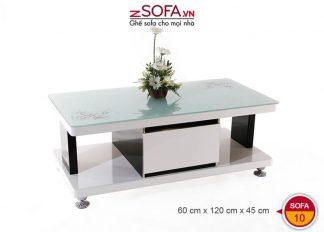 Mua bàn sofa giá rẻ cho phòng khách tại zSofa