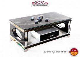 Bàn kính sofa giá rẻ zSofa