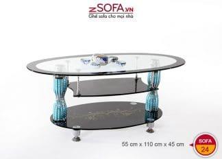 Bàn trà phòng khách của zSofa