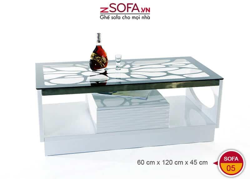 Bàn trà phòng khách chất lượng cao zSofa