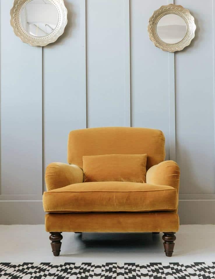 Ghế sofa cao cấp ZA1
