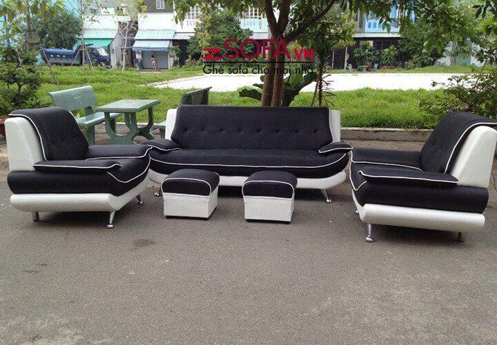 Sofa mini của zSofa