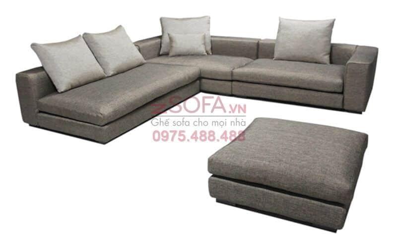 Sofa góc cao cấp ZM7005