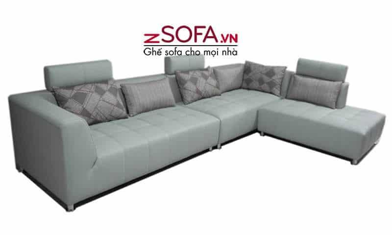 Sofa góc cao cấp quận 7 của zSofa