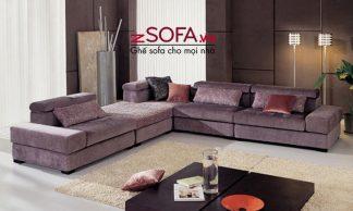 Ghế sofa góc hcm tại zSofa