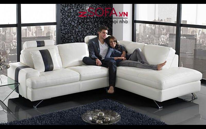 Ghế sofa zSofa - mang lại sự ấm cúng cho gia đình