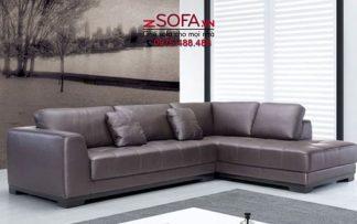 Sofa góc cao cấp ZM7014
