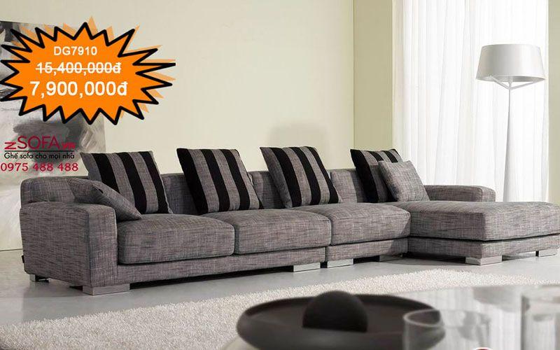 Sofa góc hcm giá rẻ cho phòng khách