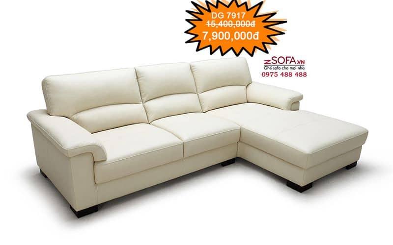sofa cao cap dg7917
