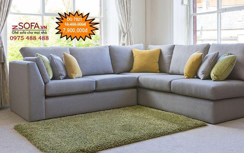 Ghế sofa giá rẻ Huỳnh Văn Nghệ - Gò Vấp