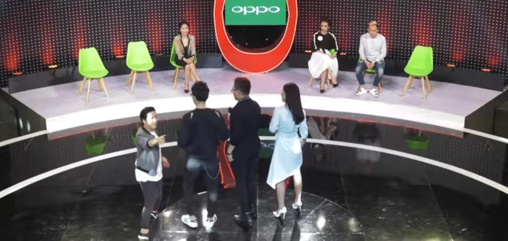 Sofa trong các show truyền hình Việt Nam - Trung Quốc - Mỹ-giong-ai-giong-ai
