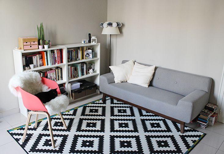 bàn ghế sofa nhỏ gọn
