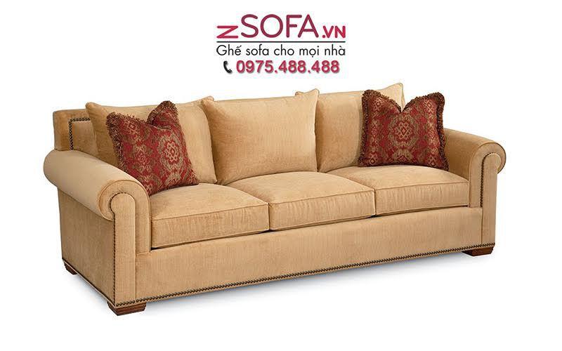 sofa băng cao cấp cho phòng khách
