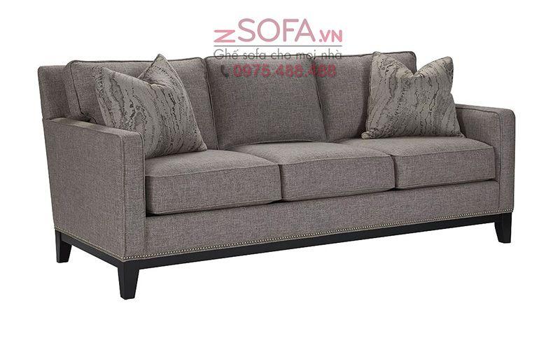 Ghế sofa cổ điển giá rẻ cho phòng khách