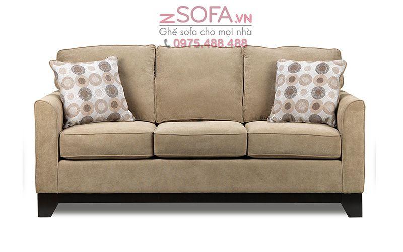Sofa băng chất lượng - phù hợp cho mọi quán cafe