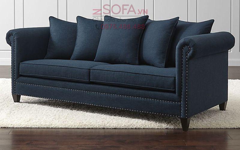 Ghế sofa phòng khách hcm giá rẻ tại zSofa