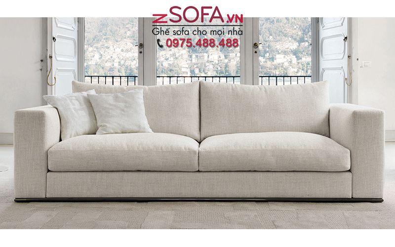 Ghế sofa đội chất lượng hcm của zSofa