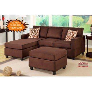 Sofa mini nhỏ gọn cho phòng khách