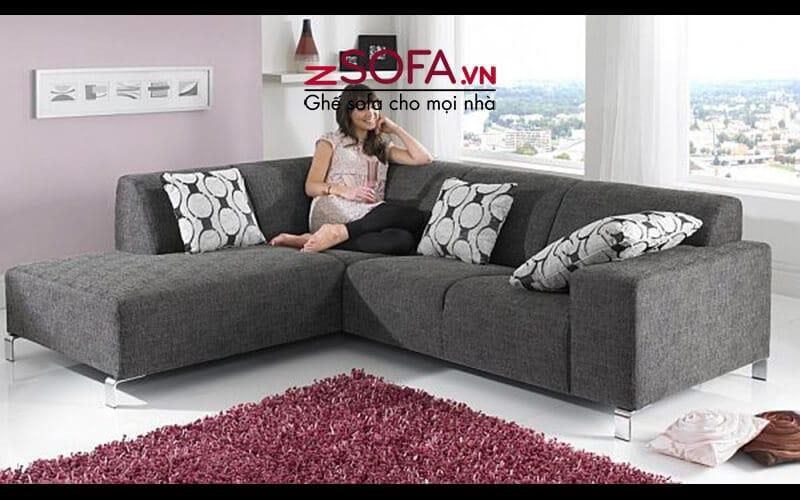 Sofa cho phòng khách hcm giá rẻ - chỉ có tại zSofa