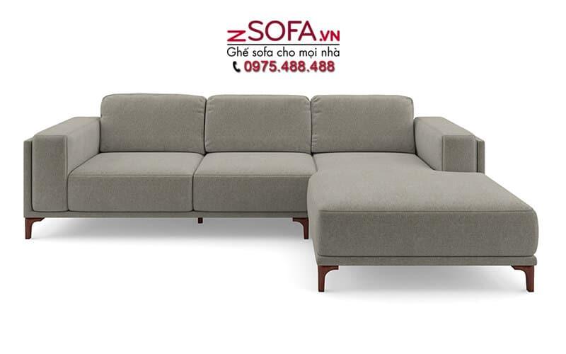 Ghế sofa góc đẹp dành cho phòng khách