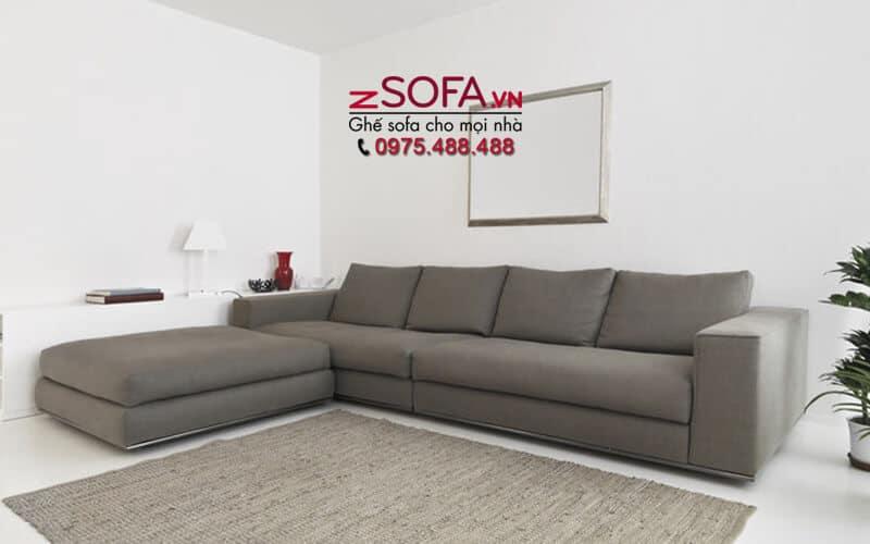 Ghế sofa băng vải zSofa