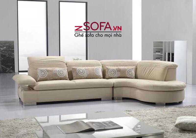Địa chỉ bán ghế sofa phòng khách đẹp - zSofa
