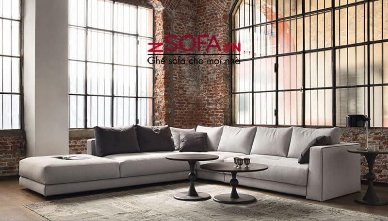 Sofa góc cao cấp ZM7031