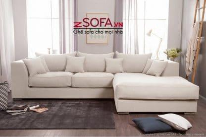 Nội thất phòng khách giá rẻ và đảm bảo chất lượng zSofa