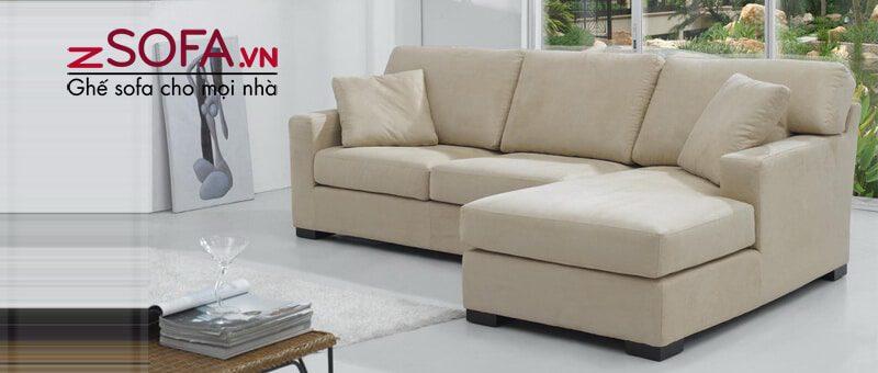 Cung cấp sofa vải nỉ uy tín ở hcm