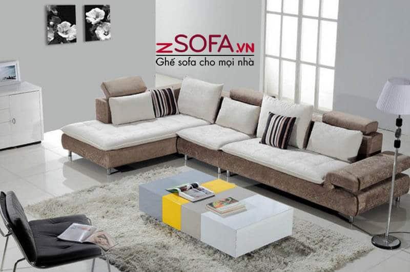 Sofa góc cao cấp ZM7048