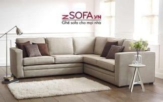Sofa góc cao cấp cho phòng khách