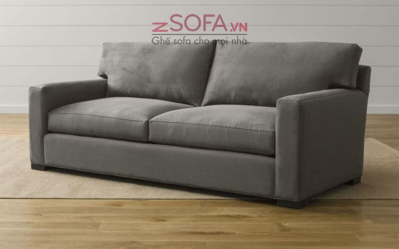ghe sofa mau xam
