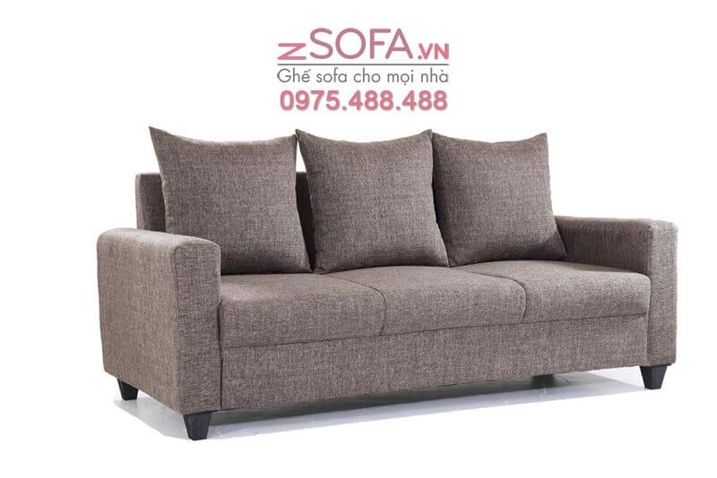 Ghế sofa nỉ giá rẻ tại TPHCM