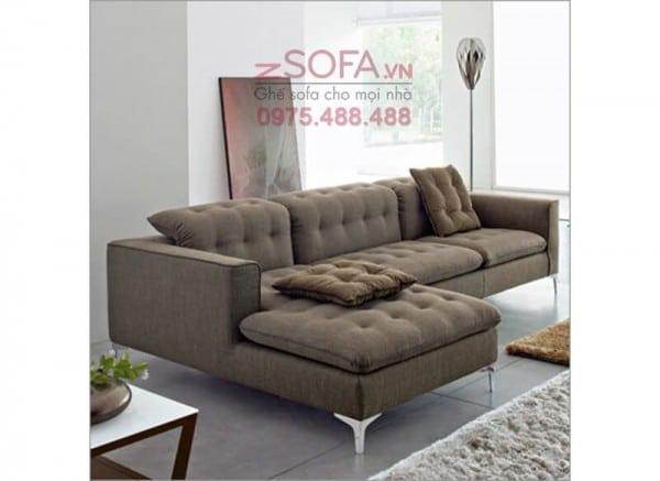 Ghế sofa da cao cấp của zSofa - chất lượng luôn được đảm bảo