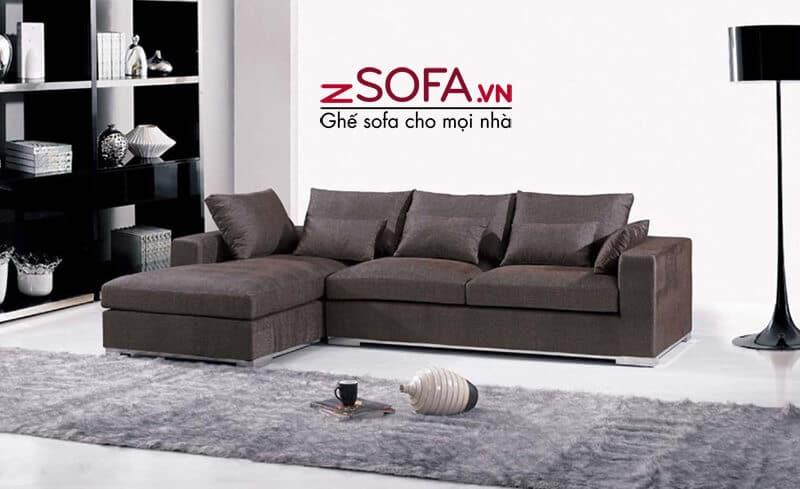Tiệm bán ghế sofa uy tín quận 7 - zSofa