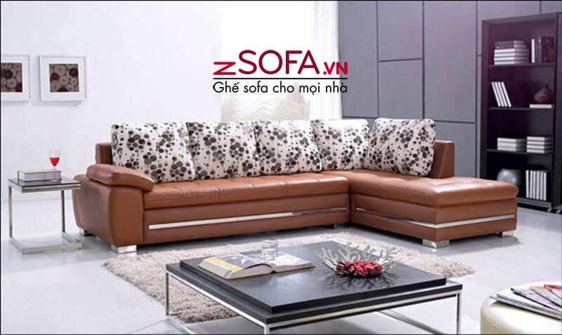 Sofa góc cao cấp ZM7063