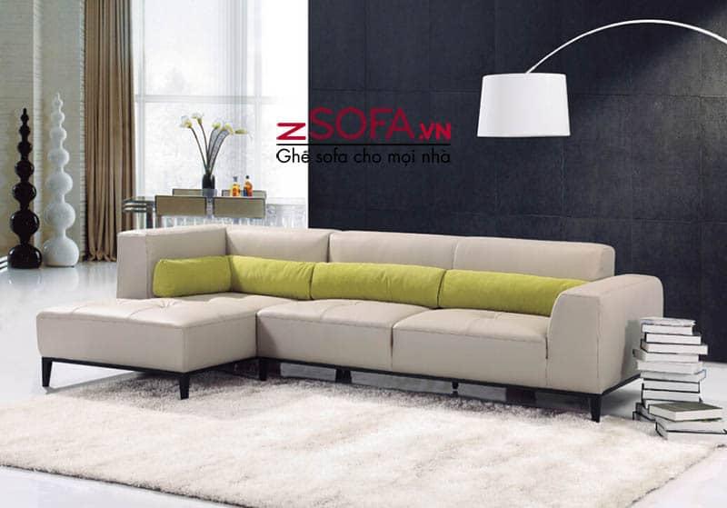 Ghế sofa vải đẹp zSofa