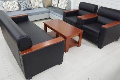 Ghế sofa phòng giám đốc sang trọng