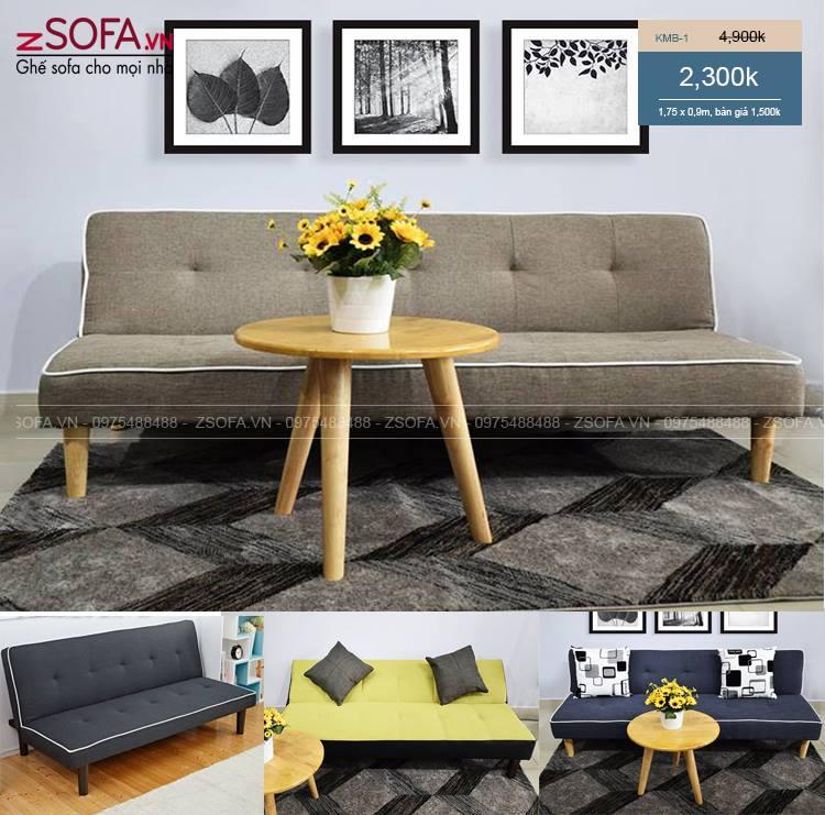 Sofa giường zSOFA.vn/2017