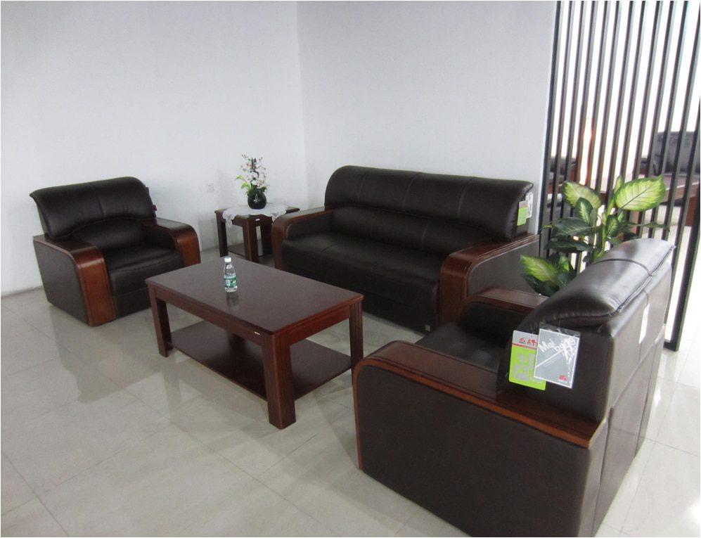 Ghế sofa văn phòng tiện nghi hiện đại